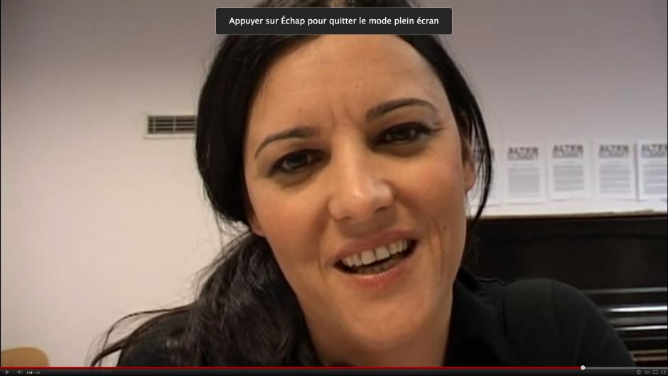 Marisa Matias (Portugal) - Députée européenne