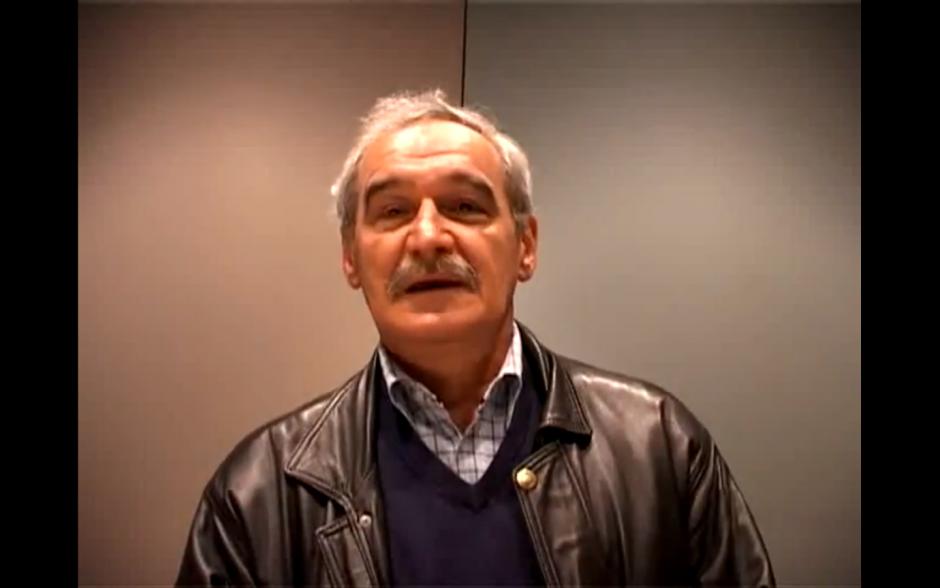Nikolas Chountis (Grèce) - Député européen