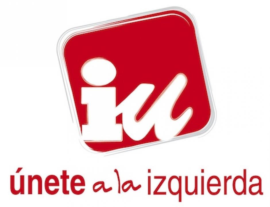 Izquierda Unida (Espagne) apporte son soutient à Jean-Luc Mélenchon